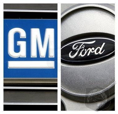 Patent Office Says GM And Ford Are Most Innovative Of All - What Is Your Take?