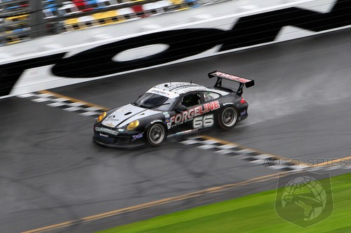 BMW, Corvette, Audi and Porsche Stand Atop The Podium At 24 Hours Of Daytona
