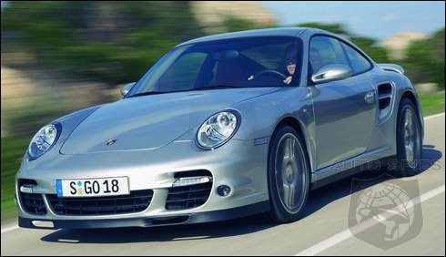 Porsche Closes Operations In Iran