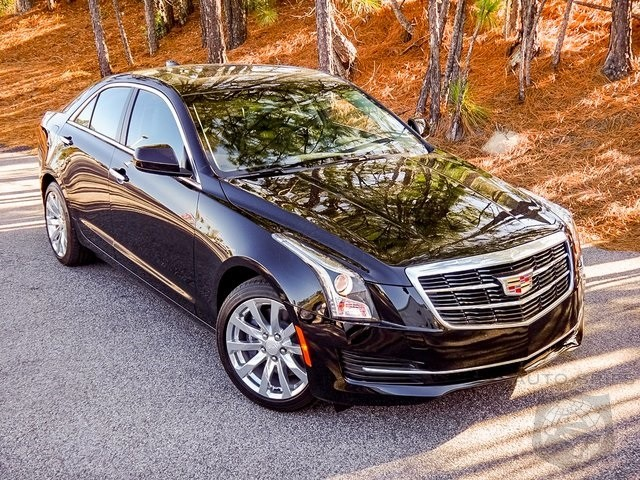Cadillac Axes ATS Sedan - Promises A Replacement