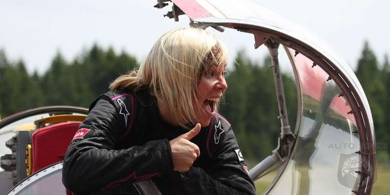 Jessi Combs Fatal Land Speed Record Attempt Of 531 MPH Submitted To Guinness