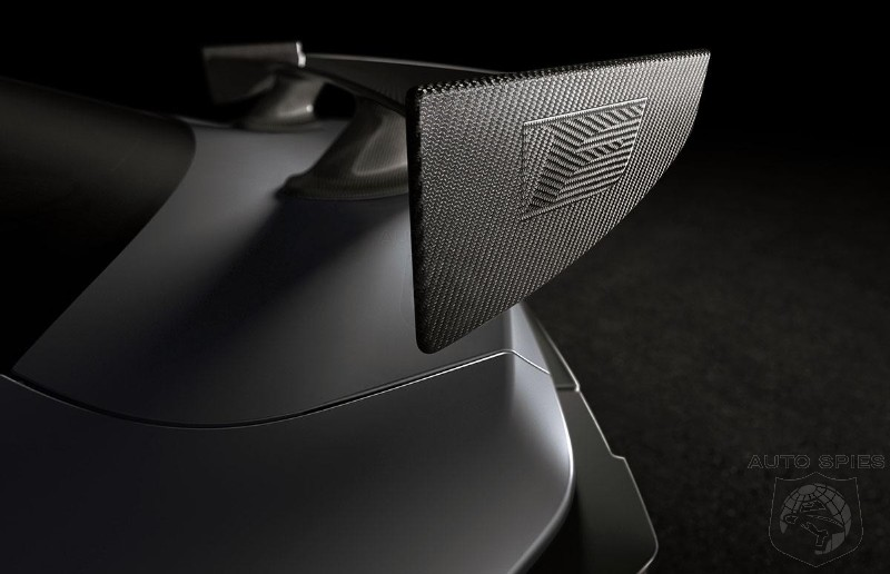 The Line Starts Here: Lexus To Unveil Super Fast Track Version Of RC F