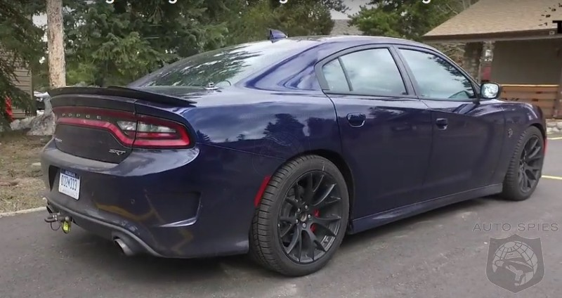 could an all wheel drive hellcat charger be in the works autospies auto news. Black Bedroom Furniture Sets. Home Design Ideas