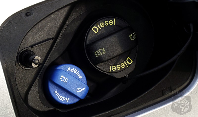 Insult To Injury? VW Diesel Owners Saddled With Emission Repairs