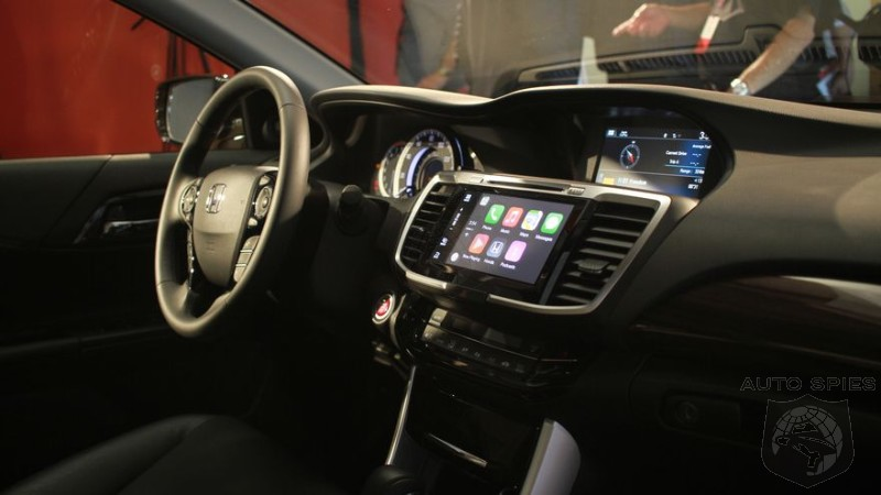 Android vs Apple - Would You Rule Out A Car Because It Doesn't Interface With Your Phone?
