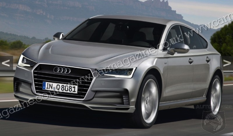 Game Changer? Audi Approves Range Topping Q8 SUV To Take On Range Rover