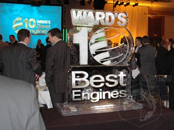 Ward's Hints 2014 Maybe The Year Of The Diesel In 10 Best Engines Award