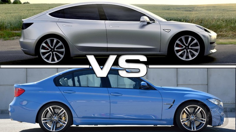 Tesla Car Vs Bmw Tesla Model S P100d Ludicrous Vs Bmw I8 Facts
