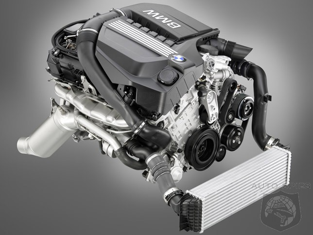 Can One Turbo Be Just As Good As Two BMW I Series Test - Bmw 335i turbos