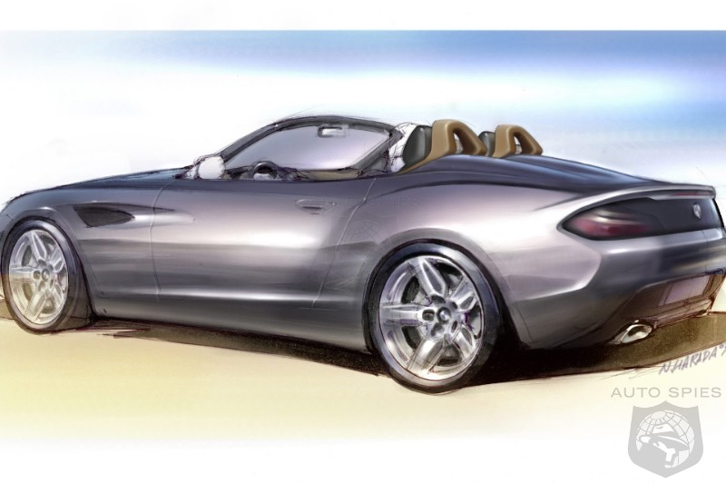 BMW Confirms Joint Toyota Platform Roadsters - Says Death Of  MINI Paceman, Coupe, and Roadster Premature