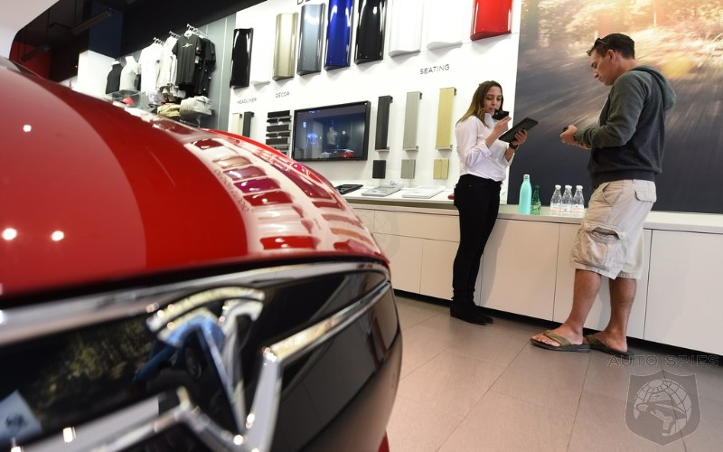 Consumer Reports Removes Recommended Rating From Model 3 Due To Reliability Issues