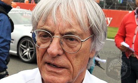 Ecclestone Determined To Have More F1 Races In US