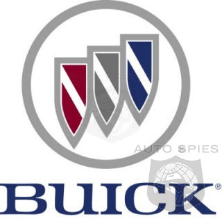 General Motors To Modernize Buick Logo