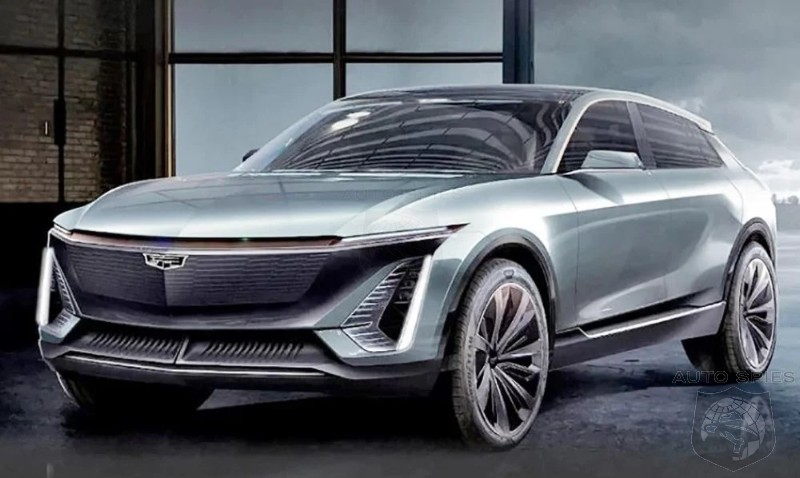 WHAT? One In Six Cadillac Dealers Opt To Close Shop Rather Than Go Electric