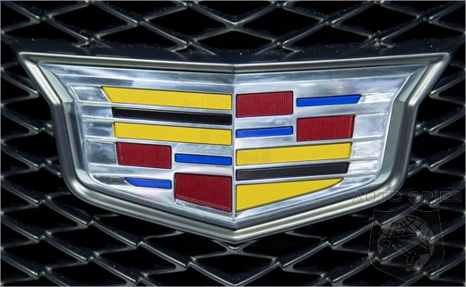 What Are The Odds? Cadillac Plans To Pummel CLS And A3 With New Sub-ATS Sedan