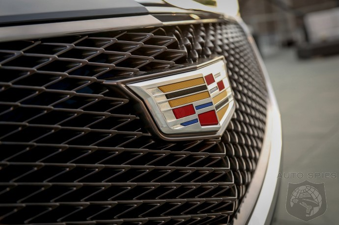 Nyias Cadillac Tries To Steal The Genesis Thunder Claims It Has A