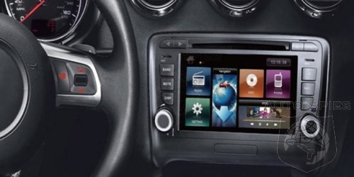 Google Follows Apple Again - This Time Into The In-Car Operating System Arena