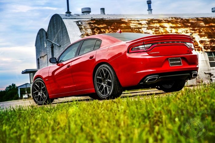 2015 Hellcat Charger Trips The 1 4 Mile In Under 11 Seconds How Long Until The M5 Puts It Back In It s Place