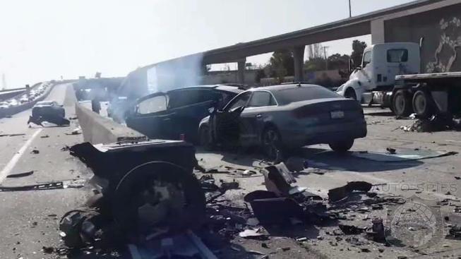 Ntsb Accident Investigators Flustered Over Lack Of A Black
