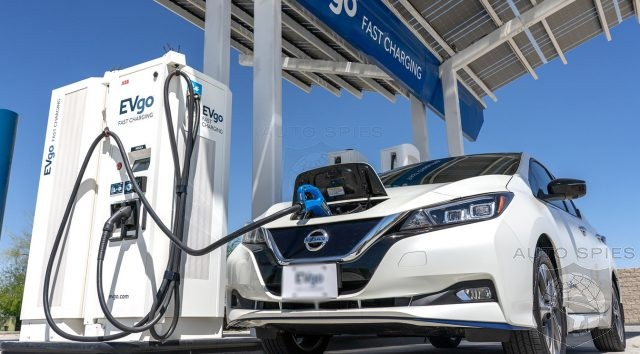 Will EVs Cost MORE To Own And Operate Than Gas Cars Because Of Fees And Taxes?