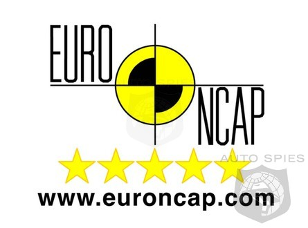 Euro NACP Says Any Vehicle Getting A 5 Star Crash Rating Must Have Autonomous Emergency Braking