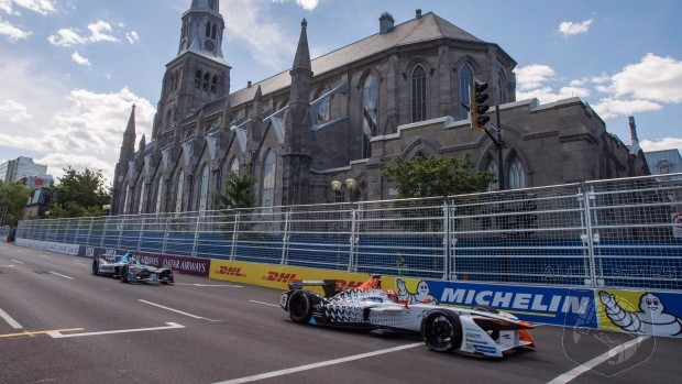 Montreal Bungles Formula E Race Weekend So Badly It Won't Return Next Year