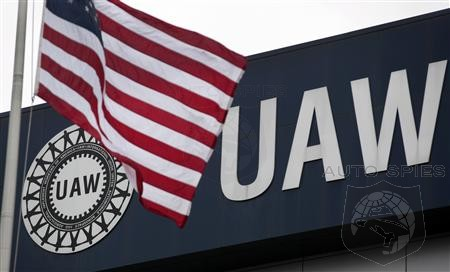 UAW Membership Approves First Dues Increase In 40 Years