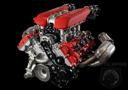 Fiat Plans To Best The Germans By Leveraging Ferrari Powerplants In Future Alfa Romeo Models