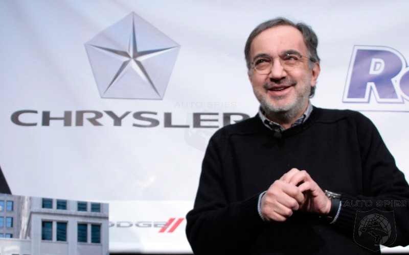 Fiat CEO Sergio Marchionne Draws Fire For Plan To Move HQ Outside Italy To Avoid Taxes