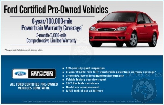 is a certified preowned vehicle worth the additional cost autospies auto news. Black Bedroom Furniture Sets. Home Design Ideas