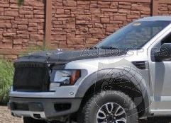STUD OR DUD? Ford F-150 SVT Raptor Protoype Caught In The Wild