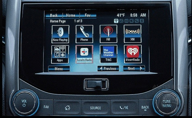 CES 2013: GM Offers Software Developers Infotainment App Kit - What Should They Create First?