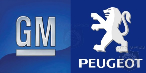 General Motors And Peugeot Halt Talks Due To French Bailout Of PSA