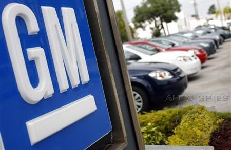 General Motors Goes On Witch Hunt To Determine Who Knew What, About Deadly Recall