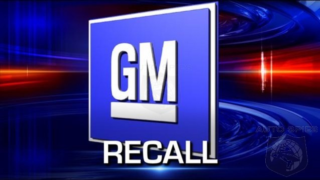 General Motors CEO Says Even More Recalls Are Possible