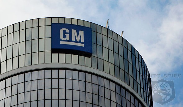 GM Posts $4.9 Billion Loss After Tax Loophole Disappears Under Tax Reform