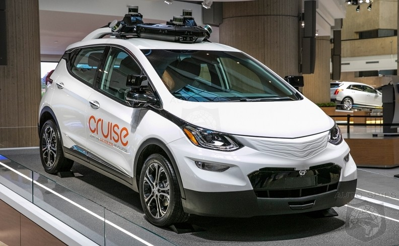 Ford More Than Happy To Let GM And FCA Front The Risks Of Self Driving Vehicles