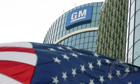 Question Of The Day: GM Reputation Might Be Damaged In Latest Recall - But Didn't That Happen A LONG Time Ago?