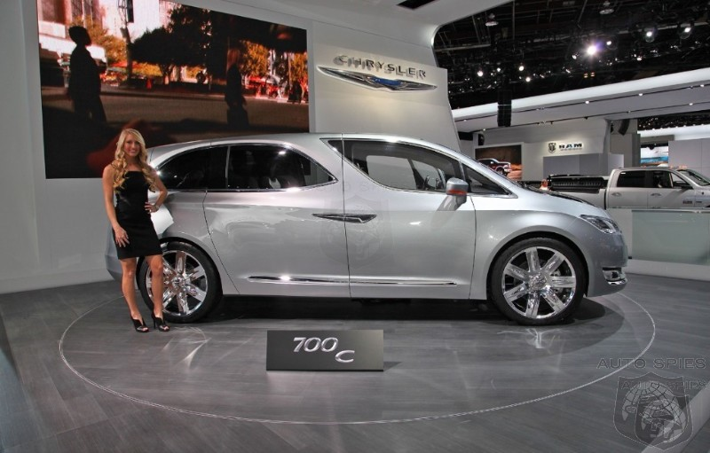 2014 Chrysler 700C http://www.autospies.com/news/DETROIT-AUTO-SHOW-Is-Chrysler-Secretly-Showing-Us-Their-Next-Gen-Minivan-With-the-700C-68607/