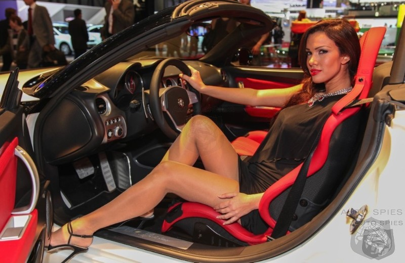 GENEVA MOTOR SHOW PREVIEW GALLERY: Are You Ready For The Wild Ride To Come Next Week?