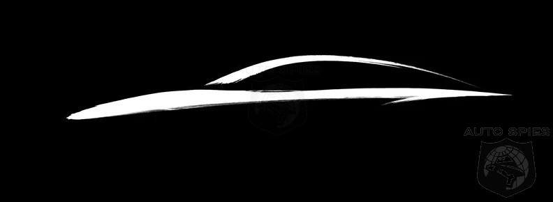 Infiniti Teases BMW X4 Challenger - Haven't We Heard This Before?