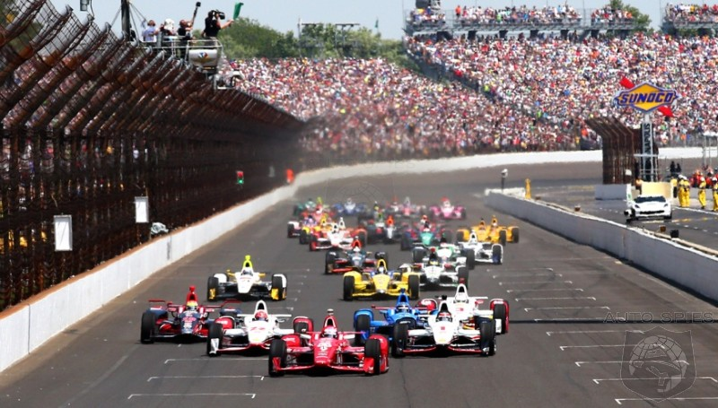 Indy 500 Falls Victim To Coronavirus - Postponed Until August