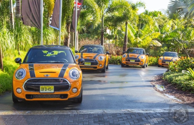 MINI To Eventually Expand Lineup To 8 To 10 Models - What Should They Keep Or Kick To The Curb?