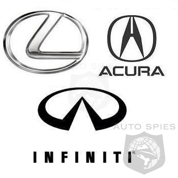 What Would It Take To Bring Acura And Infiniti To The Same Level As