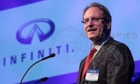 RUMOR MILL: Cadillac Poised To Hire Johan de Nysschen After Departure From Infiniti