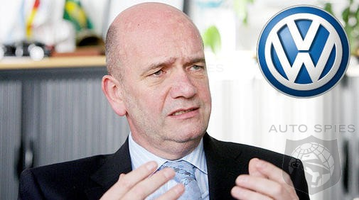 German Prosecutors Open Investigation To See If  VW Union Bosses Were Being Paid Too Much
