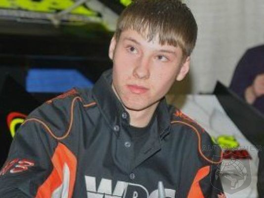 NASCAR Places New Rule Into Effect After Kevin Ward Jr. Death