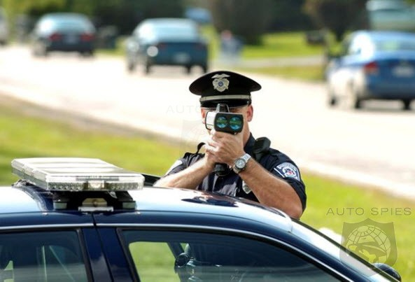 UK Experiments With Speeding Ticket Fines Based On Ability To Pay - Would That Float Over Here?
