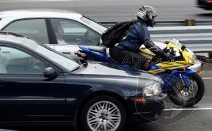 Even Though It Can Be Legal, Should Lane Splitting Be Allowed?