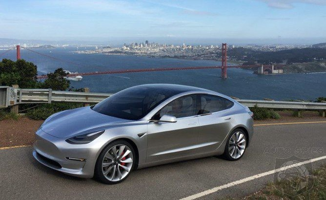 tesla asks all model 3 reservation holders to confirm their orders autospies auto news. Black Bedroom Furniture Sets. Home Design Ideas